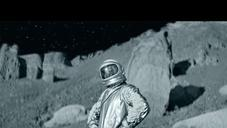 """Kyle Gets Intergalactic In """"To The Moon"""" Video"""