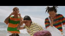 """Higher Brothers & BlocBoy JB Bust Moves In """"Let It Go"""" Visuals"""