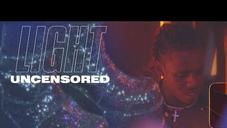 """Famous Dex And Drax Project Premiere Visuals For """"Light"""""""