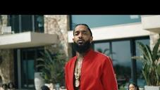 "Nipsey Hussle, Belly, & Dom Kennedy Live Lavish In ""Double Up"""