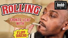 "Flipp Dinero Recalls Being Tricked Into Eating Edibles On His Birthday In ""How To Roll"""