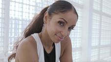 """Mýa Treads Middle Eastern Sands In """"With You"""" Videoclip"""