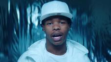 """Lil Baby's """"Pure Cocaine"""" Video Is All-White Everything"""