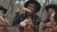 "CupcaKKe Loves Her Some Innuendo In The ""Old Town Hoe"" Music Video"