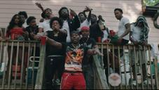 """YFN Lucci Links Up With His Hometown Crew In """"Never Change"""" Visual"""