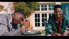 """YFN Lucci & Trey Songz Kick It Poolside With The Ladies In """"All Night Long"""" Video"""
