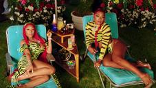 """Megan Thee Stallion's """"Hot Girl Summer"""" Video With Nicki Minaj & Ty Dolla $ign Is Here"""