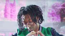 "Lil Tecca Plays Cupid In His Music Video For ""Out of Love"""