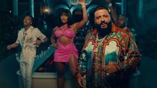"""DJ Khaled Drops Party Visual To """"I Did It"""" Ft. Megan Thee Stallion, Post Malone, DaBaby, & Lil Baby"""