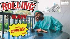 """Curren$y Details The Hospital Visit That Turned Him Off Of Blunts On """"How To Roll"""""""
