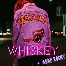 """Maroon 5 Calls On A$AP Rocky For New Song """"Whiskey"""""""