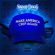 "Snoop Dogg Vows To ""Make America Crip Again"" On New Single"