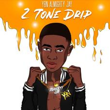 """YBN Almighty Jay Drops Off New Track """"2 Tone Drip"""""""