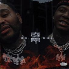 """Kevin Gates & Moneybagg Yo Apply """"Federal Pressure"""" On Their New Banger"""
