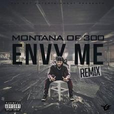 """Montana Of 300 Drops Off His Remix To Viral Hit """"Envy Me"""""""
