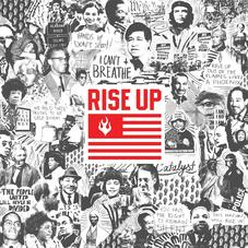 "Black Thought, Aloe Blacc & More Join J. Period On ""Rise Up"" Tape"
