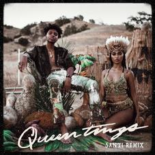 """Masego Taps Santi For """"Queen Tings"""" Remix"""