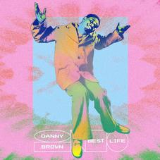 """Danny Brown Drops Off Reflective """"Best Life"""" Produced By Q-Tip"""