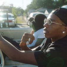 """Lil Baby Goes From ATL Streets To Bel-Air Mansions In """"Back On"""" Music Video"""