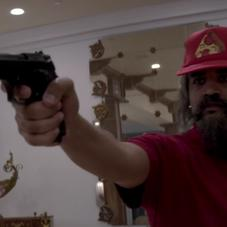 """Joyner Lucas Is A Master Of Disguise In Epic """"Revenge"""" Visuals"""