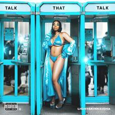 "LightSkinKeisha Explicitly Speaks Her Mind On ""Talk That Talk"""