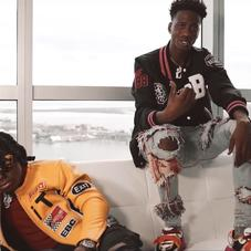 """Lil Quill & Yung Mal Rekindle Their Partnership In """"Back @ It"""" Video"""