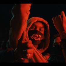 """Lil Tjay Mobs In Fivio Foreign & Pop Smoke Featured """"Zoo York"""""""
