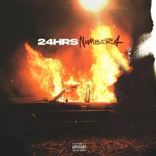 """24hrs Brings His Signature Melodies On """"Number4"""""""