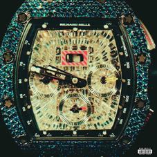 """Young Dolph Blows Cash Like It's Nothing On """"Blue Diamonds"""""""