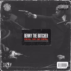 "Benny The Butcher Blazes Through ""Deal Or No Deal"" Freestyle"