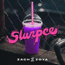 "Zach Zoya Makes A Refreshing Splash With ""Slurpee"" Single"