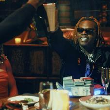 """Gunna Combines Lavish Visuals In """"200 FOR LUNCH"""" & """"DIRTY DIANA"""""""