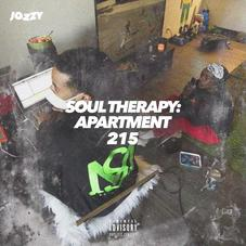 """Jozzy Delivers New EP """"Soul Therapy: APT 215"""""""