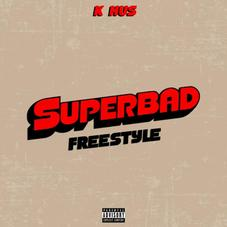 """K Hus Pays Homage To A Classic With """"Superbad Freestyle"""""""