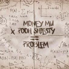 """Money Mu & Pooh Shiesty Deliver High Energy On """"Problem"""""""