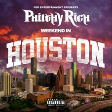 """Philthy Rich Heads To Texas On """"Weekend In Houston"""""""