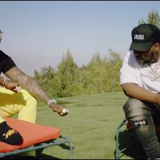 """Moneybagg Yo & Big 30 Rev Up Their Engines In """"GO!"""" Music Video"""
