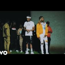 """Lil Baby & Lil Durk Drop Video For """"Man Of My Word"""""""