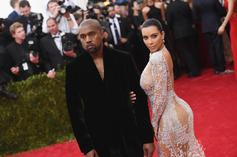 Kim Kardashian Responds To Baby Rumors, Denies She's Having Twins