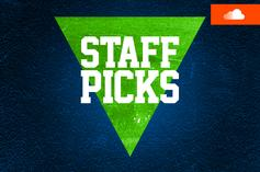 Staff Picks Playlist (June 19)