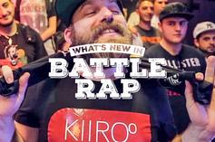 What's New In Battle Rap (July 10)