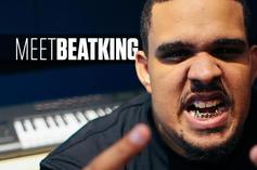 """Meet BeatKing, The Houston Club God Who Says He's """"Juicy J in '99"""""""