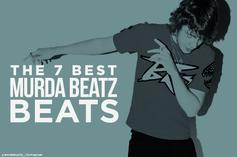 The 7 Best Murda Beatz Beats