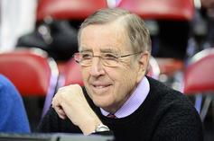 Brent Musburger Wishes Joe Mixon Well In NFL, Claps Back At Critics