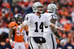 ESPN Will Reportedly Lose $75 Million Because Of Texans Vs. Raiders Wild Card Game