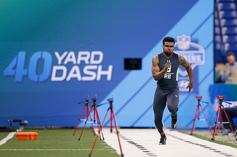 Adidas Offers An Island To The NFL Draft Prospect Who Breaks 40-Yard Dash Record