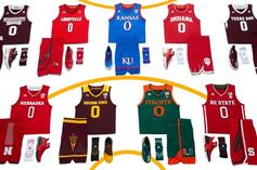 Adidas Unveils New Uniforms And Sneakers For NCAA Post-Season Tournaments