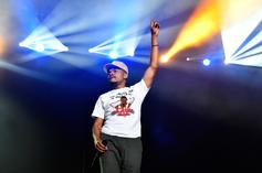 Chance The Rapper Responds To J.U.S.T.I.C.E League Claims That He Owes Them Money
