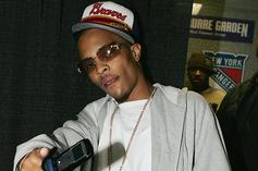 Happy Birthday, T.I.: Revisiting 10 Tracks From His Prime