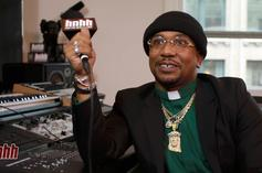 CyHi The Prynce Details The Insane Collabs In Kanye West's Vault